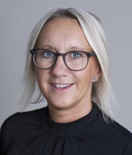Maryvonne Johansson